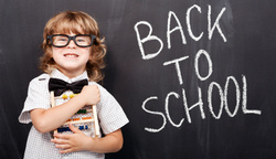 Preparing for Back to School: Ideas to help ease your child (and you!) into the new school year