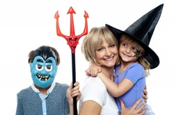 Safety Tips For A Not-So-Spooky Halloween