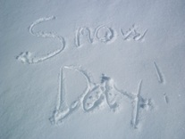 5 Snow Day Activities that are Fun and OT Approved