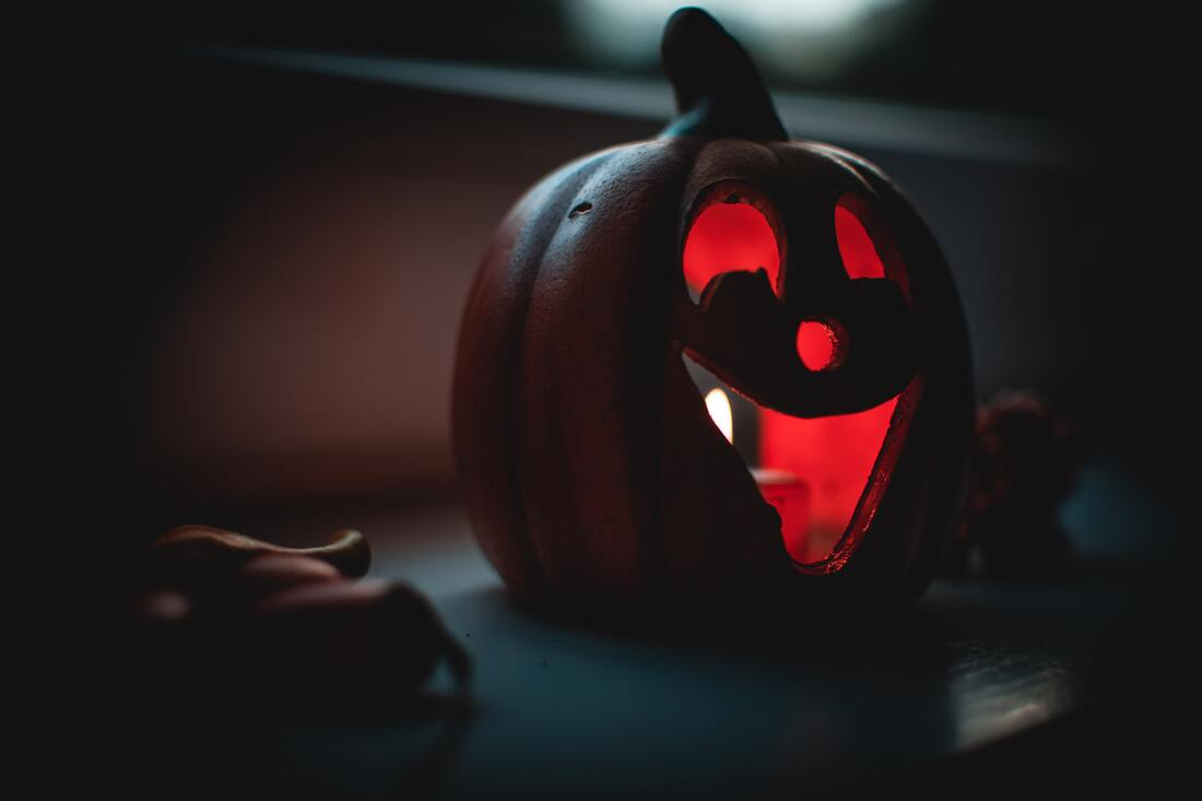 Halloween Activities For Kids with Autism